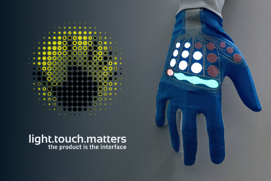 Light.Touch.Matters